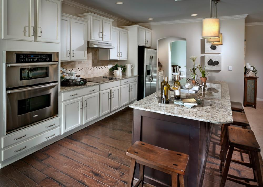 Design On A Budget Making Your Dream Kitchen Come True