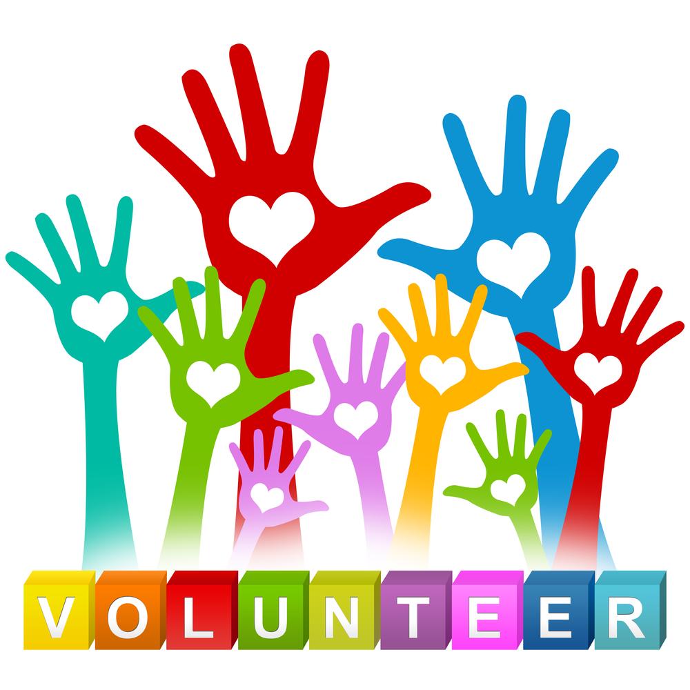 Volunteer opportunities in Greensboro