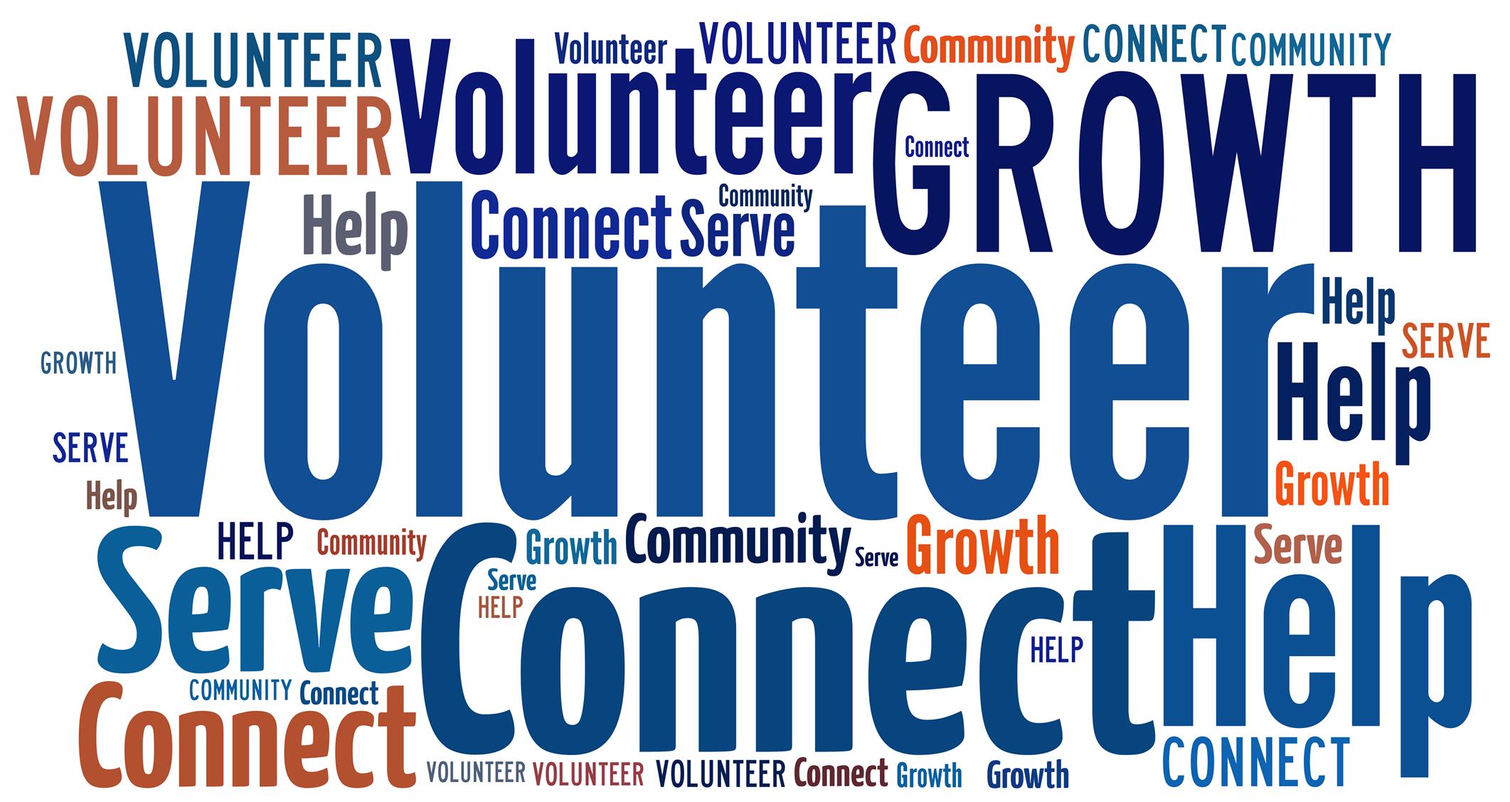 Volunteer opportunities in Raleigh
