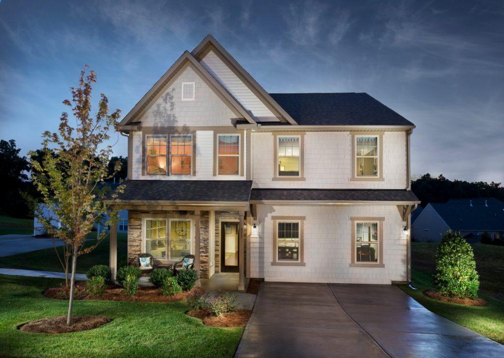 True Homes Design Center Monroe Nc