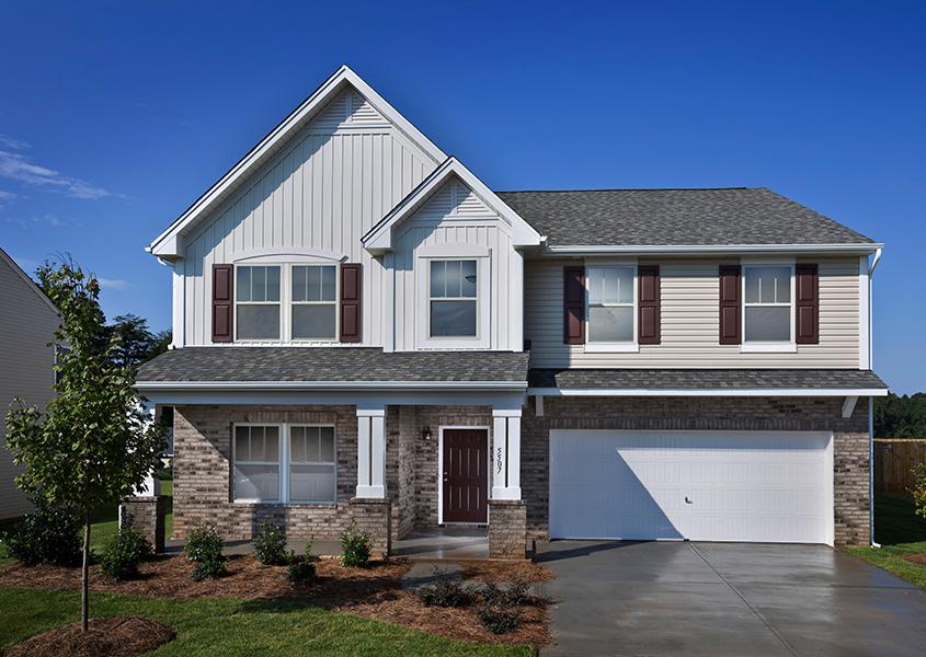 True homes riley floor plan for True style homes