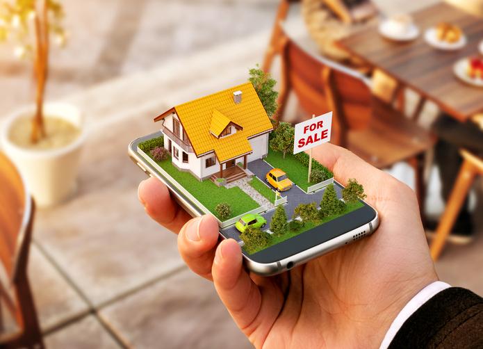 virtual home shopping