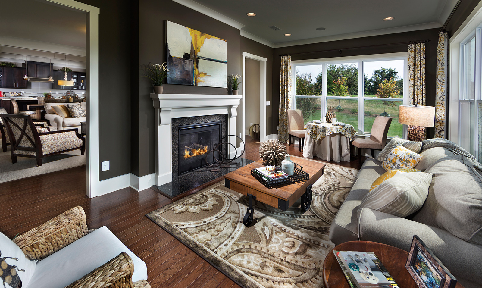 Luxury New Homes In North South Carolina   Home Designer Collection