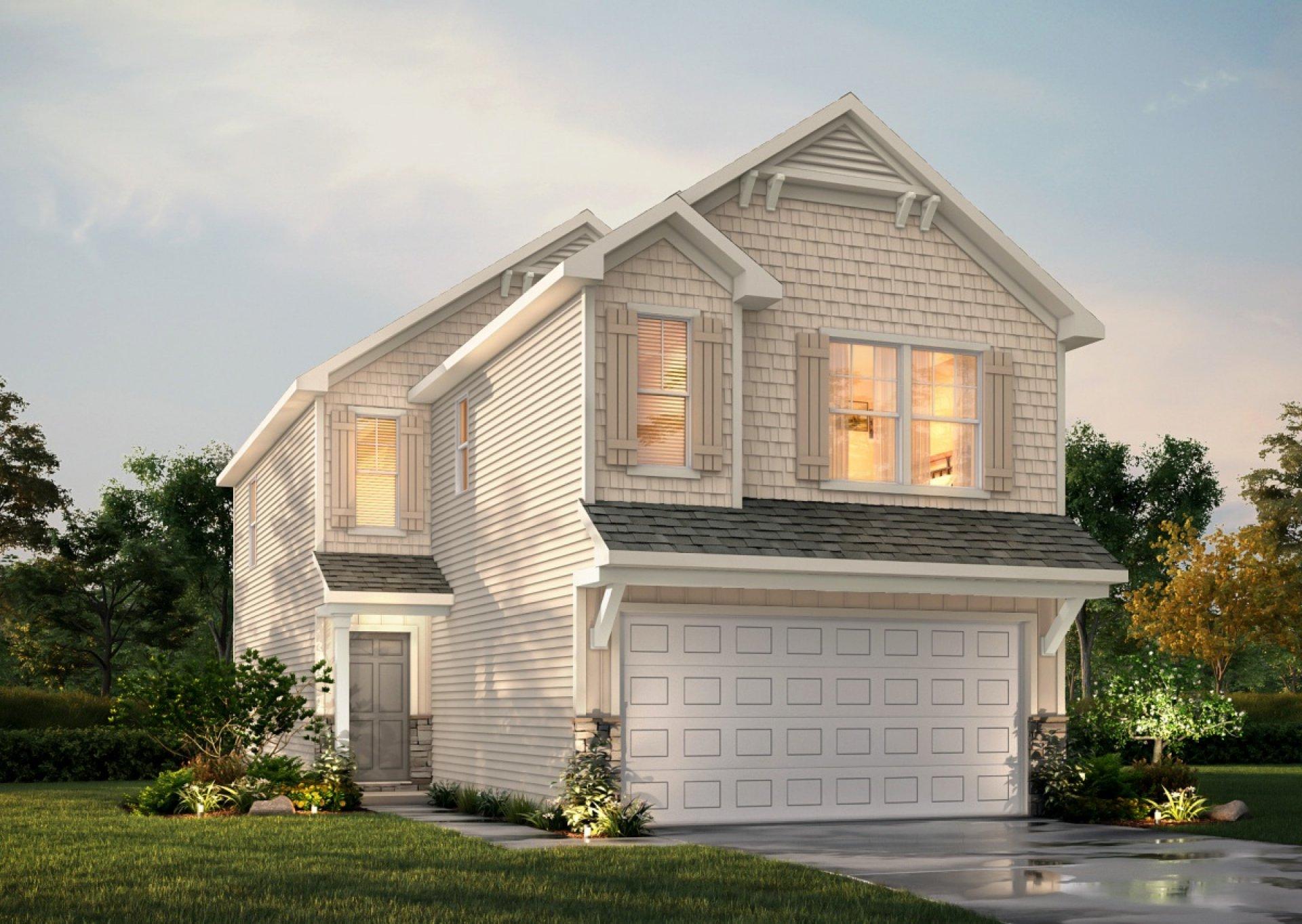 True Homes|New House For Sale Winston-Salem