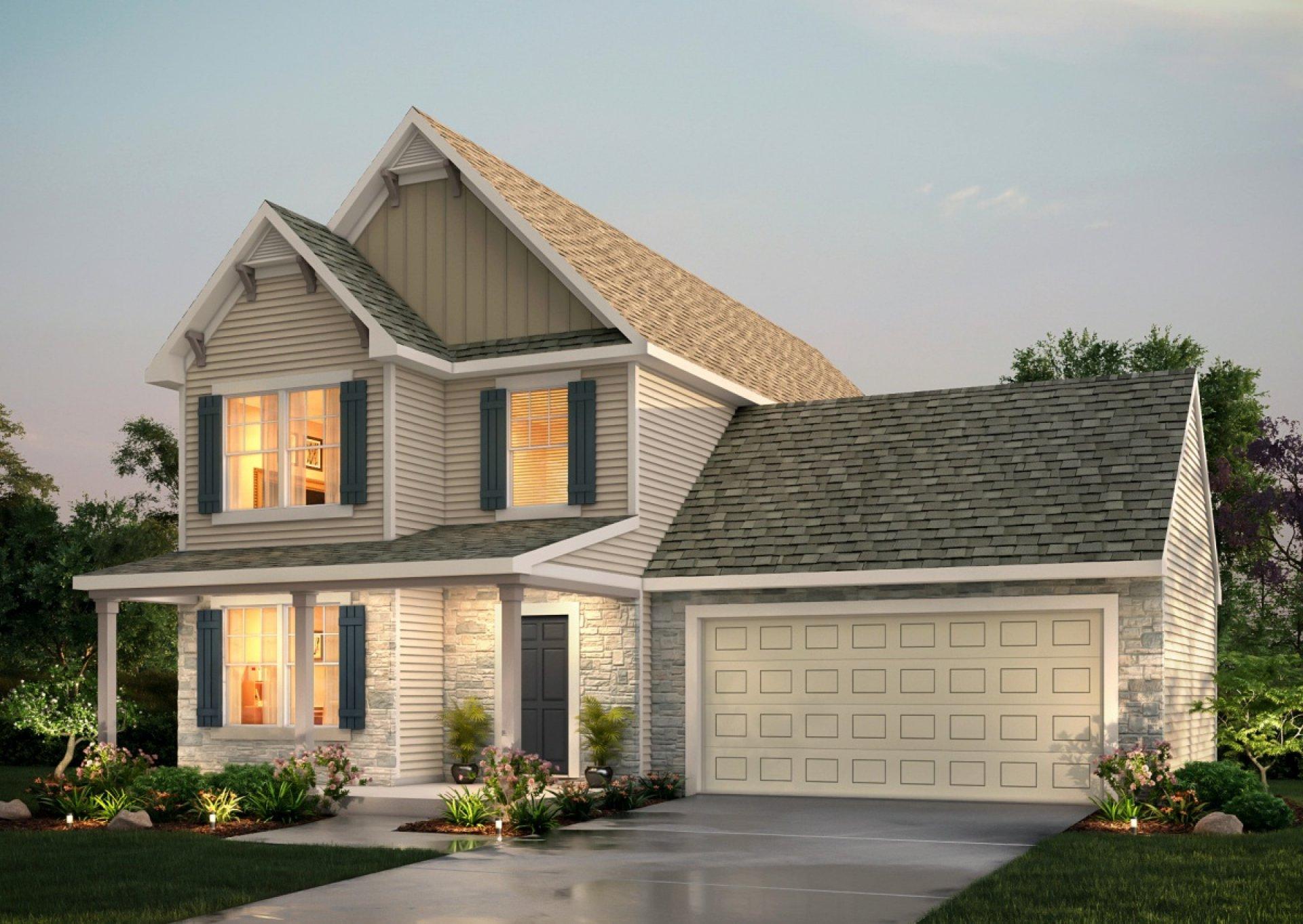 True Homes New Communities Rock Hill